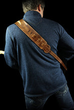 Vindicator Guitar Strap