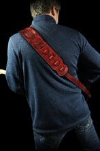 Void Breaker Guitar Strap