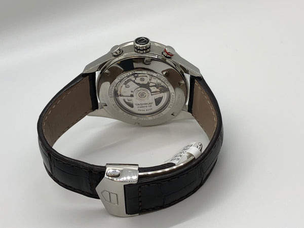 Pre-Owned Tag Heuer Carrera - The Watch Aficionado