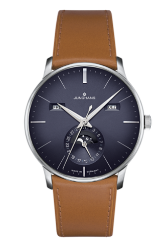 Junghans Meister Kalender - The Watch Aficionado