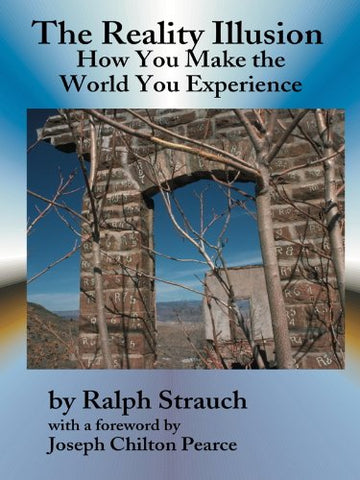 The Reality Illusion: How You Make the World Your Experience