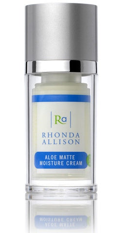 Aloe Matte Moisture Cream  1.7oz