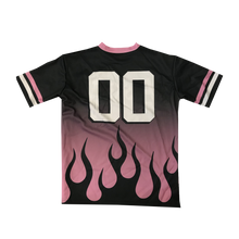 Load image into Gallery viewer, ESC JERSEY - PINK FLAMES