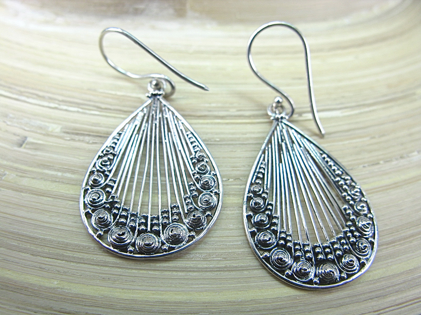 large items drop pear shaped miguel post that pin ases are earrings may handmade swarovski pyrite