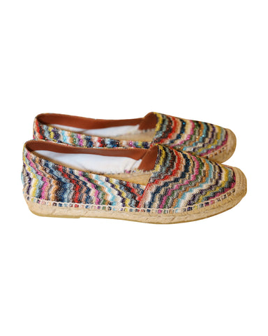 MISSONI Espadrilles multicolors