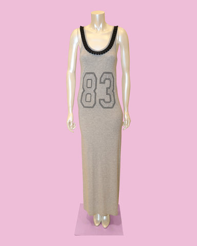 Naughty Dog long dress 83
