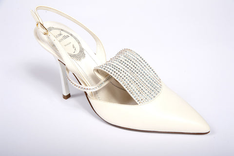 Rene Caovilla Bridal shoes