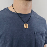 Load image into Gallery viewer, Broadside Foolish Believer Necklace