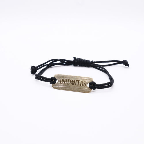 Broadside Foolish Believer Bracelet