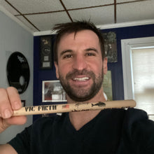 Load image into Gallery viewer, Matt Greiner Signed Drumstick