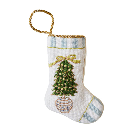 BAUBLE STOCKING