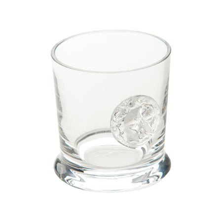 LION'S HEAD OLD FASHIONED GLASS