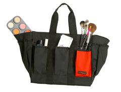 TM-3-2  Make-Up Tool Bag (Medium in Polyester)
