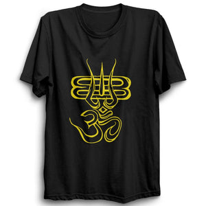 OM -Half Sleeve Black