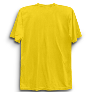 Shri Ram -Half Sleeve Yellow