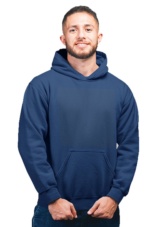 Alan Walker Superhero Unisex 100% Cotton Printed Hoodie