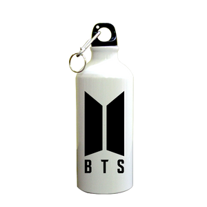 BTS SuperHero Printed Sipper