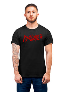 GOT-21 Kingslayer Half Sleeve Black
