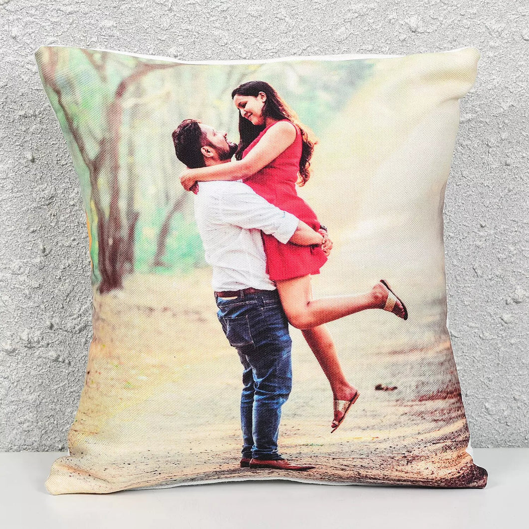 PERSONALIZED CUSHION GIFT