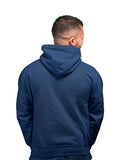 I Does'not Matter Dhoni MSDIAN Blue Hoodie Unisex Printed Hoodie (Navy Blue Color)