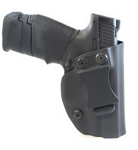 Sure-Fit I.W.B. Holster Black (LEFT HAND) Gun Models A-R