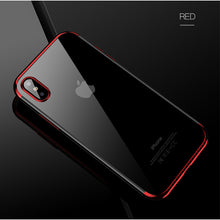 Load image into Gallery viewer, i phone luxury slim case