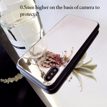 Load image into Gallery viewer, iphone mirror phone case