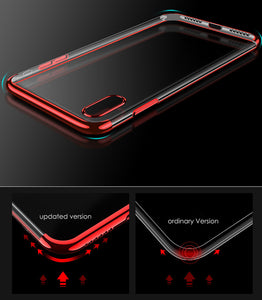 i phone luxury slim case