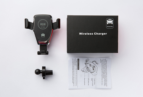 Wireless Car Charger