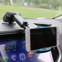 Load image into Gallery viewer, Windshield Phone Holder