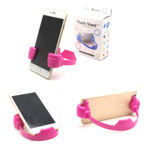 Thumb Phone Holder