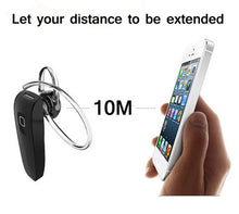 Load image into Gallery viewer, Universal Bluetooth Earhook