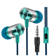 Load image into Gallery viewer, In-Ear Stereo Earphone