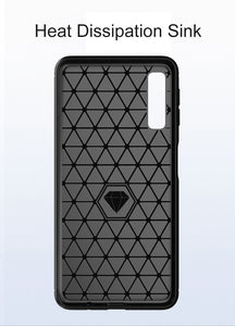 Rugged Armor Cover Case