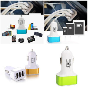 Phone Charger Adapter Socket