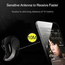 Load image into Gallery viewer, Mini Wireless Earphone