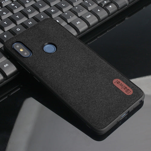 Cloth Texture Phone Case