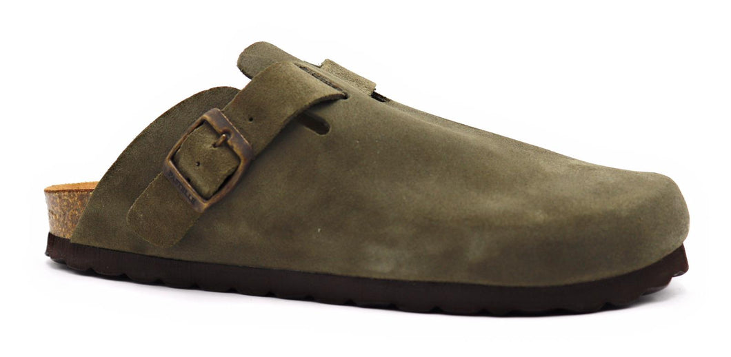 Solal Suede Cuir