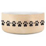 Jersey Boy Dog Bowl - Shores of NJ LLC