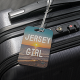 Jersey Girl Luggage Tag - Shores of NJ LLC