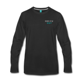 Jersey Shore Surf Long Sleeve T-Shirt - Shores of NJ LLC
