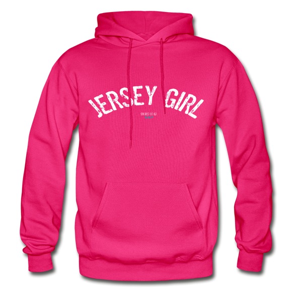 Jersey Girl Hoodie - Shores of NJ LLC