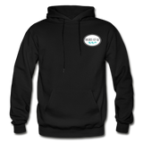 Shores of NJ Hoodie - black