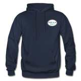 Shores of NJ Hoodie - navy