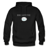 Brigantine - Shores of NJ Hoodie - black