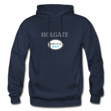 Holgate - Shores of NJ Hoodie - navy