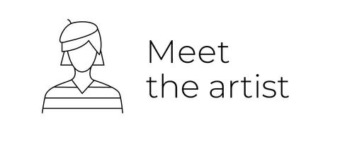 Meet the artist