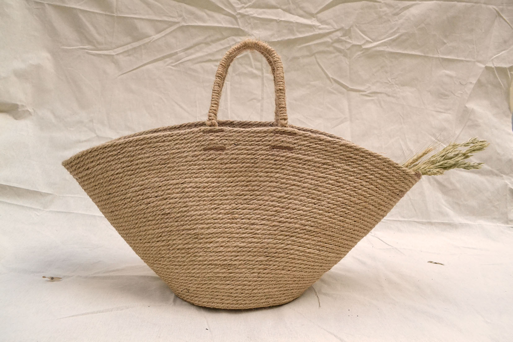 full image of the jute bag
