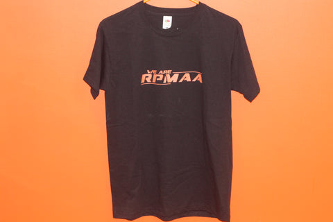 We Are RPMAA T-Shirt