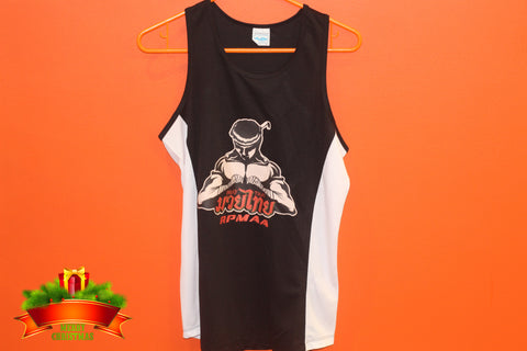 RPMAA Ladies Thai Boxing Vest
